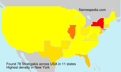 Stratigakis - USA