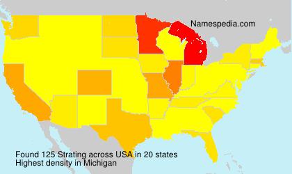Strating - USA