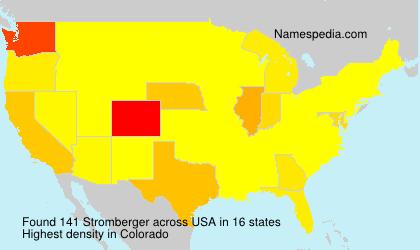 Stromberger