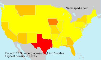 Stumberg - USA