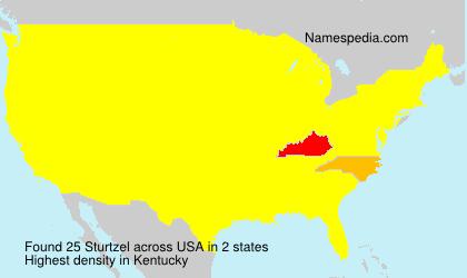 Sturtzel