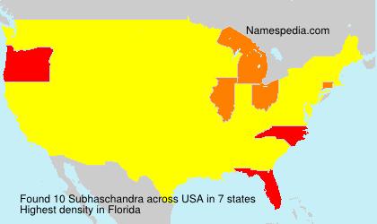 Subhaschandra