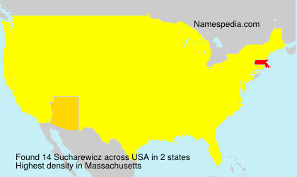Sucharewicz