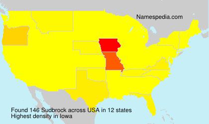 Sudbrock