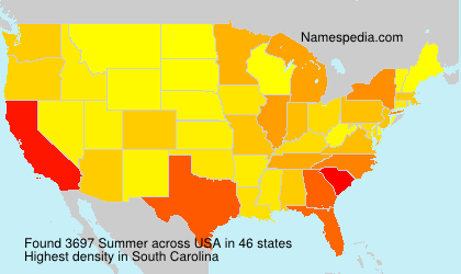 Summer - USA