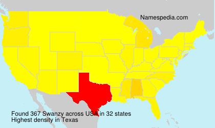 Swanzy