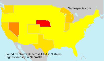 Swirczek - USA