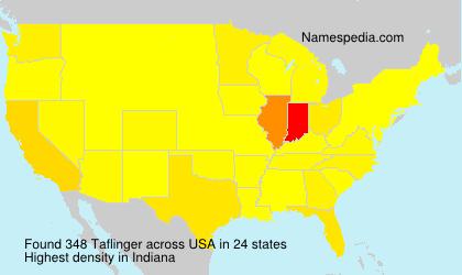 Taflinger