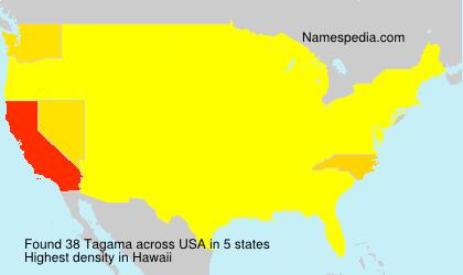 Tagama