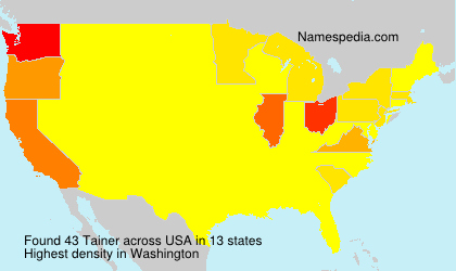Tainer - USA