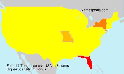 Tangell