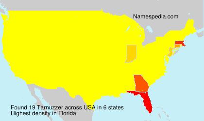 Tarnuzzer - USA
