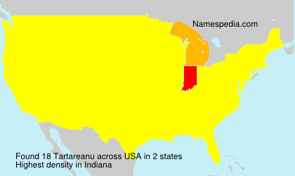 Tartareanu