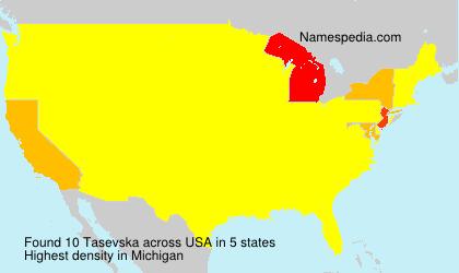 Tasevska