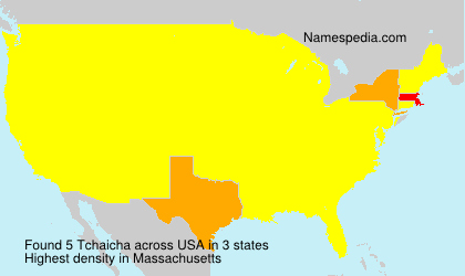 Tchaicha