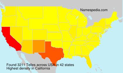 Telles