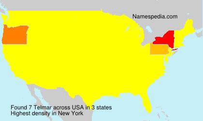 Telmar - USA