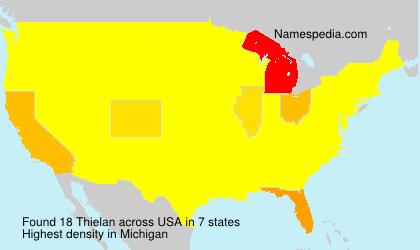 Thielan - USA