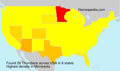 Thurnbeck