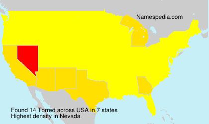 Torred - USA