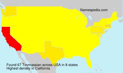 Tovmassian