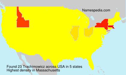 Trachimowicz