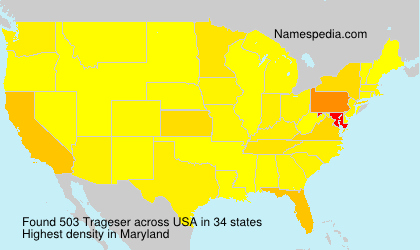 Trageser - USA