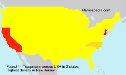 Traupmann
