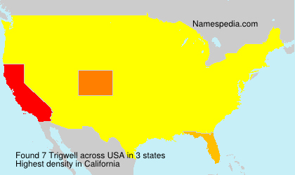 Trigwell