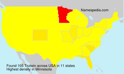 Trutwin