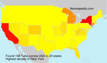 Tuba - USA