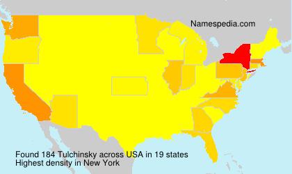 Tulchinsky