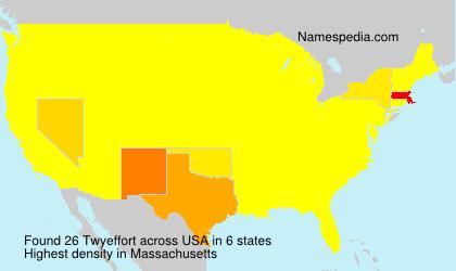 Twyeffort