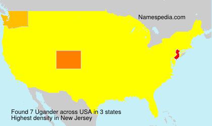 Ugander