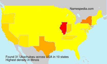 Ukachukwu
