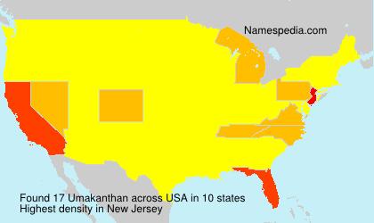 Umakanthan - USA