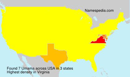 Umama - USA
