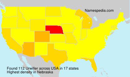 Urwiller - USA