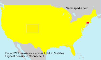 Uszakiewicz