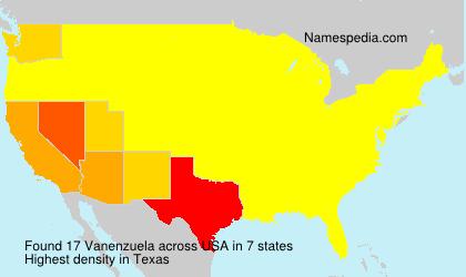 Vanenzuela
