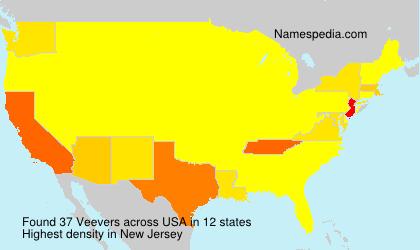 Veevers - USA