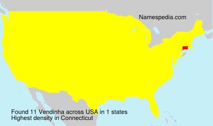 Vendinha - USA
