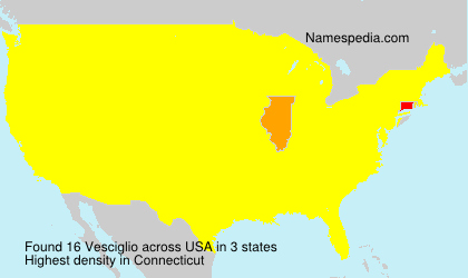 Vesciglio - USA