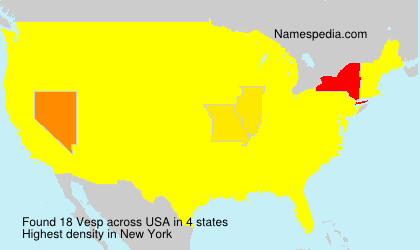 Vesp - USA