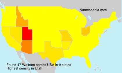 Walbom