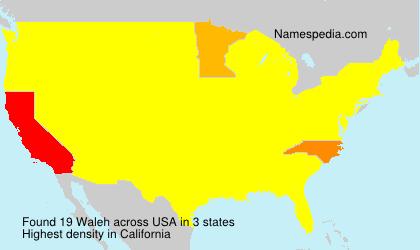Waleh