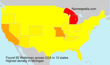 Walleman