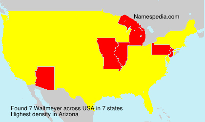 Waltmeyer - USA