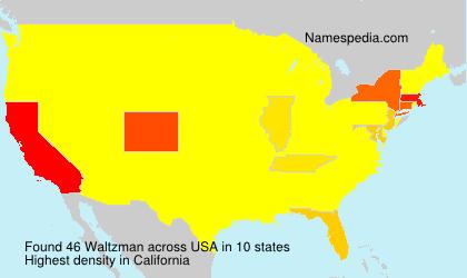 Waltzman