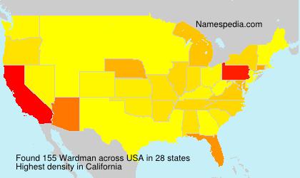 Wardman